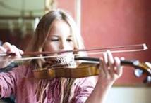 La musique  stimule le cerveau