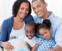 Le regroupement familial sur place