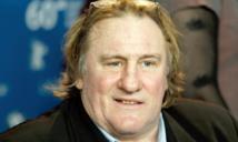 Depardieu zappe le Festival  d'Edimbourg après une soirée arrosée