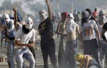 Situation tendue à Jérusalem-Est pour le premier vendredi du Ramadan