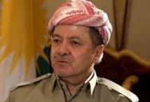 Massoud Barzani appelle le  Parlement à préparer un référendum d'indépendance au Kurdistan irakien