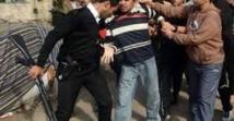 """Nouvelles manifestations au lendemain d'un """"jeudi de la colère"""" meurtrier en Egypte"""