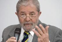"""Lula : """"Une leçon pour les pessimistes"""""""