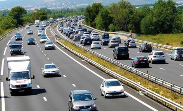 Les routes deviennent moins meurtrières