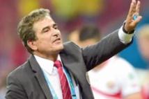 """Pinto: """"Le Costa Rica  peut être fier"""""""