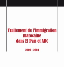 Un livre... une question : Quelle image des immigrés marocains dans les médias espagnols ?