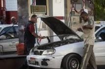 L'augmentation drastique du prix de l'essence en voie d'enflammer l'Egypte