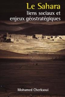 Un livre... une question : Nouvel ouvrage sur le Sahara marocain