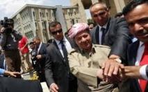 Des obstacles face aux rêves d'indépendance des Kurdes en Irak