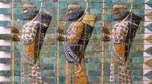 Le mystère de l'armée perse disparue  il y a 2500 ans enfin résolu