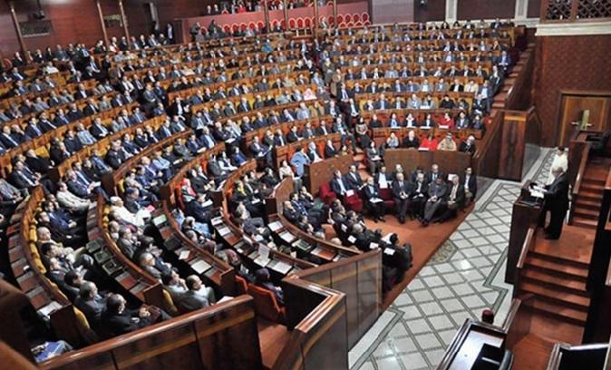 Réunion ce soir des deux Chambres parlementaires pour la présentation du bilan d'étape du gouvernement