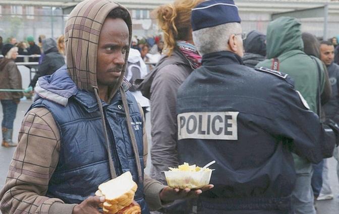 Rabat, un sous-traitant de l'U.E en matière migratoire ?