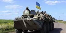 Kiev vise la reddition  des rebelles et écarte des pourparlers dans l'immédiat