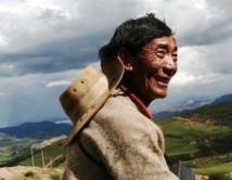 Les Tibétains peuvent dire  merci à l'Homme de Denisova