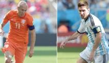 Pays-Bas–Argentine : les matches dans le match