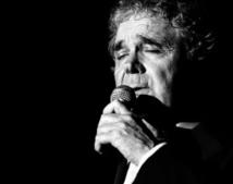 A 80 ans, pas de retraite pour  le chanteur français Pierre Perret
