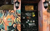 Du graffiti antique au street-art