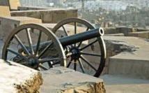 Les coups de canon, un symbole lié au mois sacré