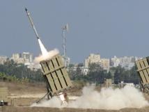 Tirs de roquettes sur Jérusalem et Tel-Aviv après des raids israéliens meurtriers sur Gaza