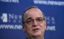 Hadi El-Bahra  nouveau chef de l'opposition syrienne