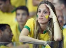 Le Brésil en plein cauchemar