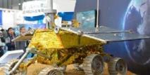 Objectif Mars pour le concepteur  du véhicule d'exploration lunaire