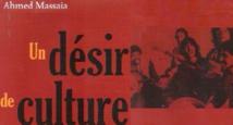 Un livre... une question : Un nouvel ouvrage sur l'action culturelle au Maroc