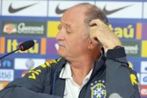 Le sélectionneur brésilien ne recule pas en défense