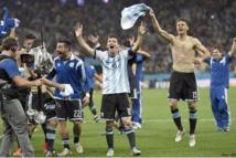 L'Argentine au Maracana : Règlements de comptes au Brésil