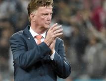 Van Gaal: une grande déception après un tournoi fantastique