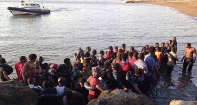 L'UE accusée d'être derrière  la mort de milliers de migrants