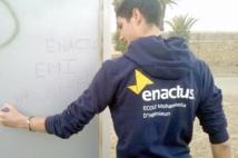 """""""Acces water"""", le nouveau  projet d'Enactus-EMI"""