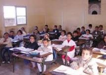 Pour la mise à niveau environnementale  des écoles rurales de Souss- Massa-Drâa