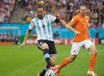 Les vertus éternelles de l'Argentine