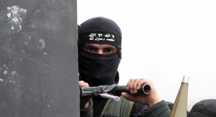 Le danger jhadiste pointe à l'horizon