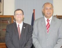 Un Marocain sauve les côtes des Fidji