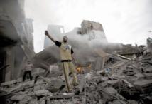 Point de vue : les Palestiniens meurent !