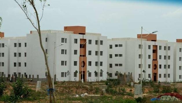 La production de logements sociaux s'essouffle