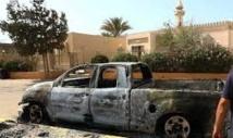 Affrontements entre groupes armés autour de l'aéroport  de Tripoli