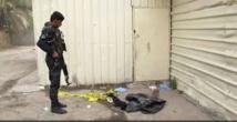 Les insurgés contrôlent  à moitié la ville de Dhoulouiyah, au nord de Bagdad