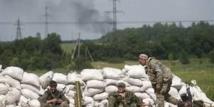 Les habitants de Donetsk évacuent la ville après les affrontements sanglants entre l'armée ukrainienne et les séparatistes