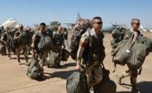 Opération régionale Barkhane pour remplacer Serval au Mali