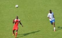 Epreuve guinéenne pour le Onze national CAN 2015 des cadets