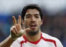 Accord trouvé pour le transfert de Suarez