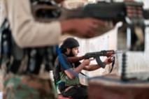 Les jihadistes de l'EI resserrent l'étau autour d'Aïn al-Arab