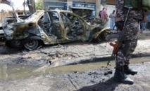 Blocage au Parlement irakien et poursuite des combats