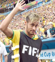 De Neymar à Götze, les grands moments