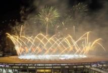 A Rio, la réussite du Mondial n'occulte pas les retards des JO-2016