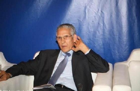 La énième interpellation de Lahcen Daoudi sur la nomination des recteurs