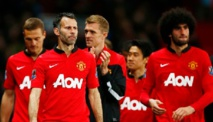 Avec Adidas, le maillot de Manchester United devient le plus cher